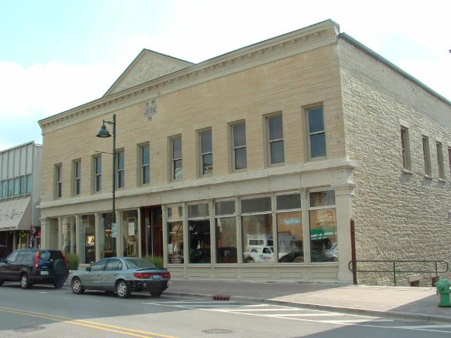 106 Stephen Street  I  Lemont, IL