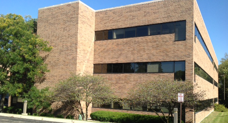 New 5,300 lease with DuPage Medical Group-image