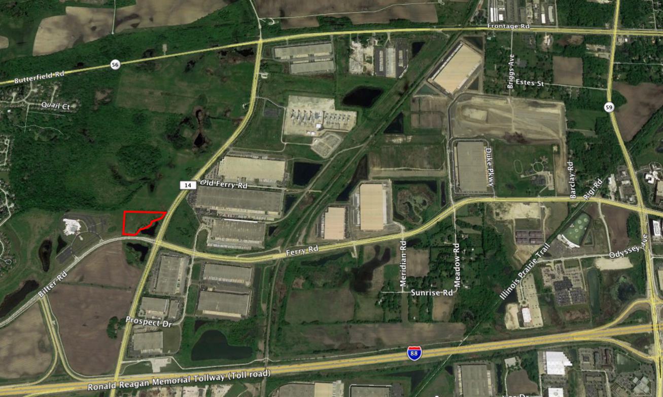 3080 Bilter Road  I  Aurora, IL