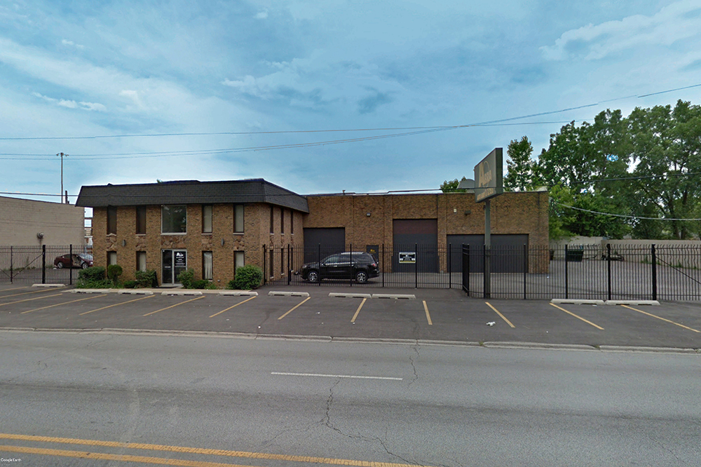 3119 W. Columbus Drive  I  Chicago, IL