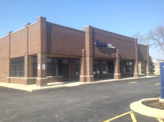 2011 S. Washington Street  I  Naperville, IL