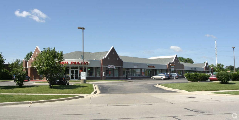 1904 Brookdale Road   I   Naperville, IL