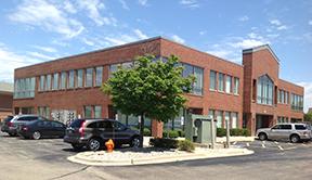 Stillwater Office Center  I  Naperville, IL